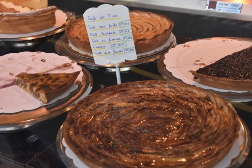 Boulangerie Rohr_Grosbliederstroff © Ekkehart Schmidt