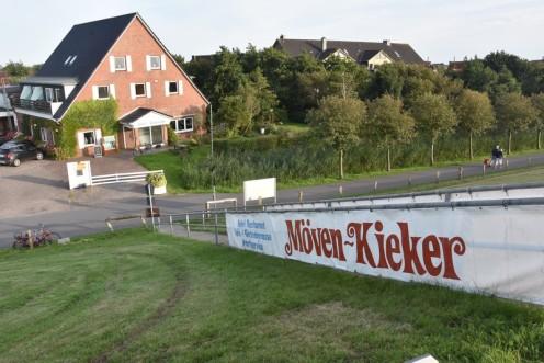 Hotel Mövenkieker_Friedrichskoog © Ekkehart Schmidt