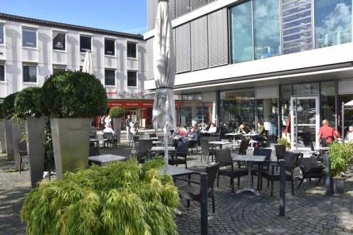 Café Nenninger_Kassel © Ekkehart Schmidt