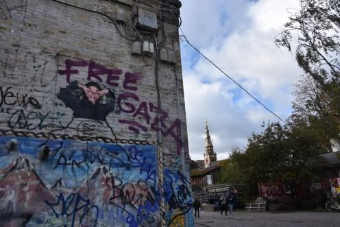 Christiania revisited (1981_2017) © Ekkehart Schmidt