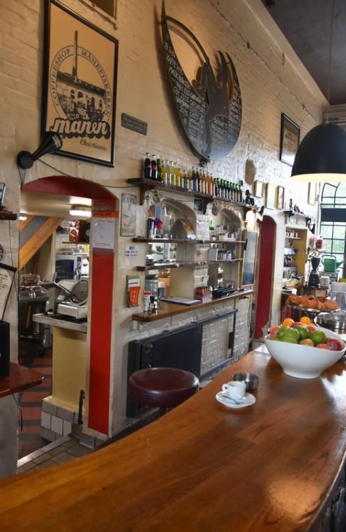 Coffeeshop Manefiskeren_Freitstaat Christiania (c) Ekkehart Schmidt