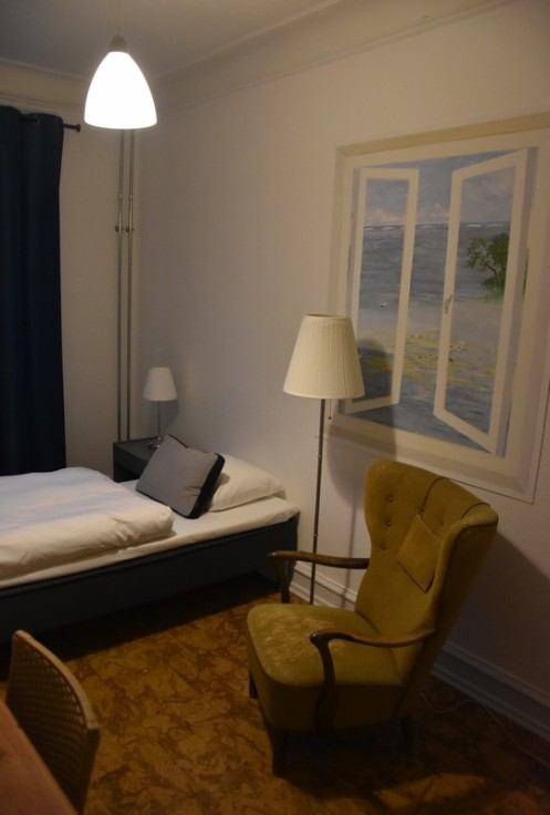 Hotel Rye_Kopenhagen (c) Ekkehart Schmidt