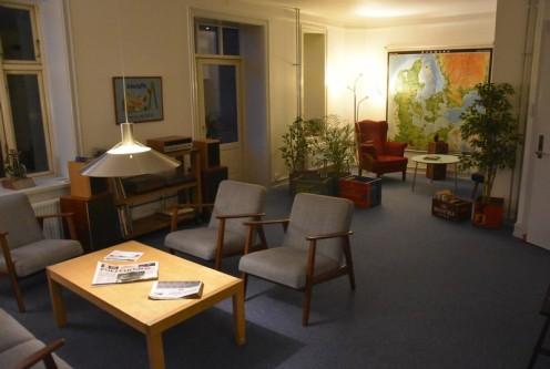 Hotel Rye_Kopenhagen © Ekkehart Schmidt