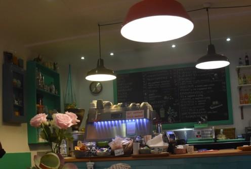 Café Sweet Treat_Kopenhagen © Ekkehart Schmidt