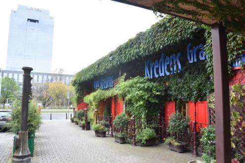Grand Kredens_Warschau © Ekkehart Schmidt