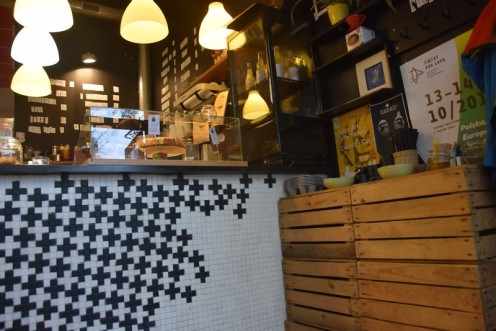 Café Filtry_Warschau © Ekkehart Schmidt
