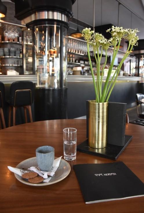 Café Norden_Kopenhagen © Ekkehart SchmidtCafé Norden_Kopenhagen © Ekkehart Schmidt