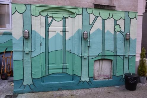 Urban House (c) Ekehart schmidt