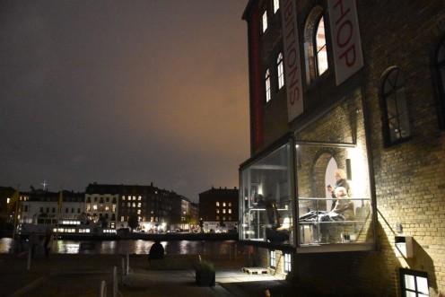 DACafé_Kopenhagen © Ekkehart Schmidt