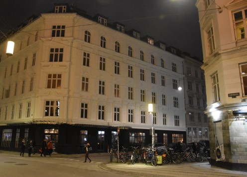 Café du Nord_Kopenhagen © Ekkehart Schmidt