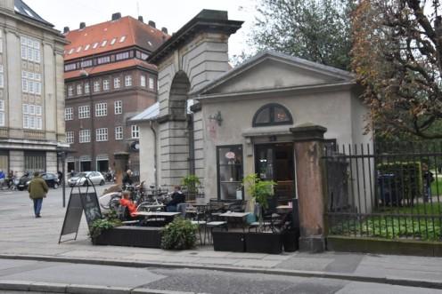 Verpasste Cafés in Kopenhagen © Ekkehart Schmidt