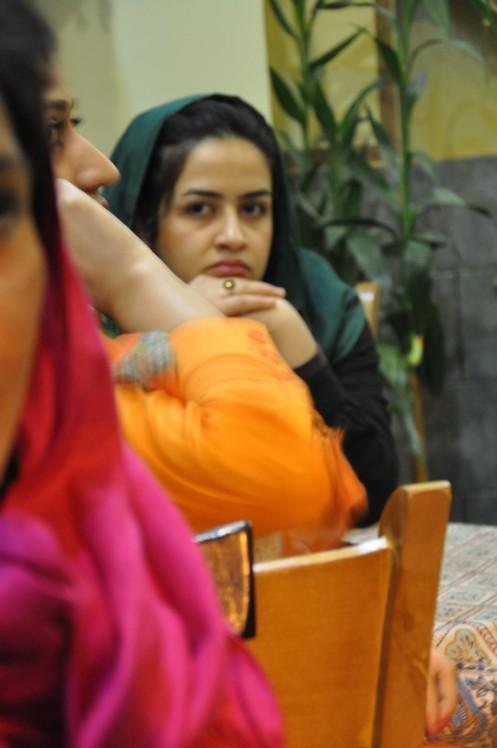 Stabiles Gleichgewicht. Der Iran von innen © Ekkehart Schmidt
