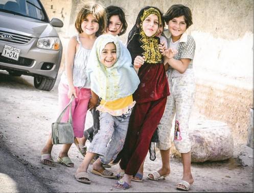 LutzJäkel_Syrien_Kinder
