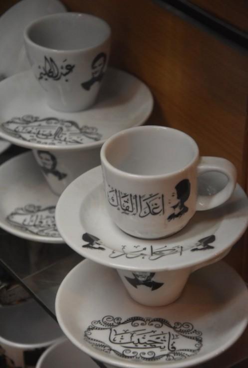 Al Shimi Art_Kairo © Ekkehart Schmidt