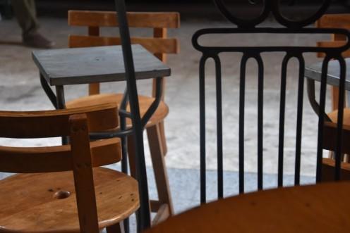 Café Kafein_Kairo © Ekkehart Schmidt