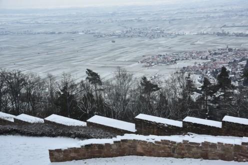 Höhengaststätte Rietburg (c) Ekkehart Schmidt