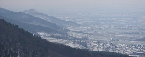 Höhengaststätte Rietburg_Rhodt © Ekkehart Schmidt