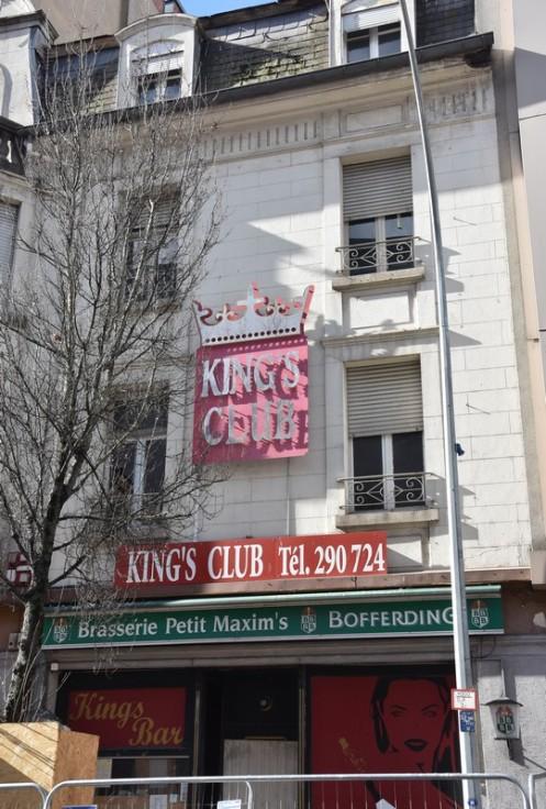 King's Club_Luxemburg © Ekkehart Schmidt