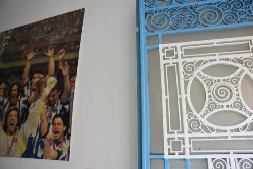 Sede do F.C. Porto Luxemburgo © Ekkehart Schmidt