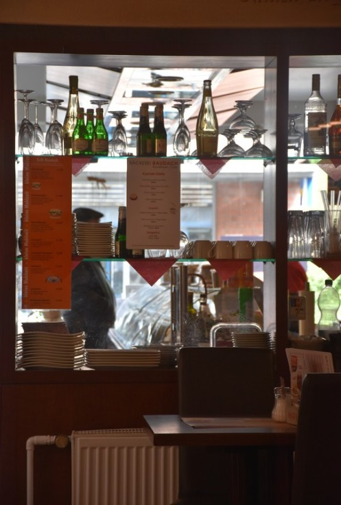 Café Baudach_Witten © Ekkehart Schmidt