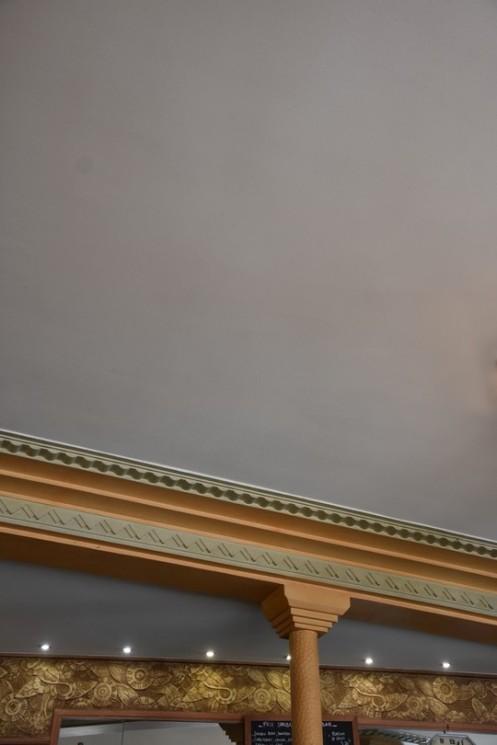 Brasserie Au chien qui fume_Paris © Ekkehart Schmidt
