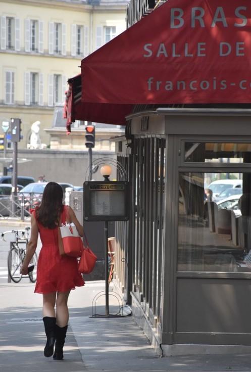 Le François Coppée_Paris © Ekkehart Schmidt