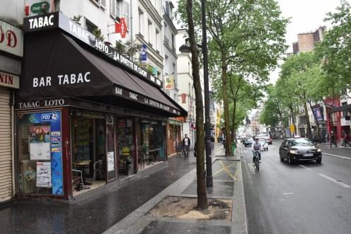 La Divette de Clichy_Paris © Ekkehart Schmidt