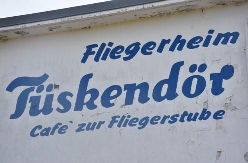 Café zur Fliegerstube_Borkum ⓒ Ekkehart Schmidt