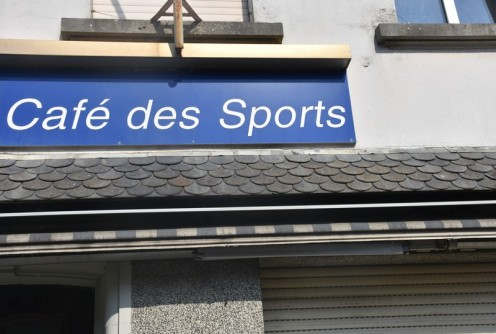 Café des Sports_Hosingen ⓒ Ekkehart Schmidt