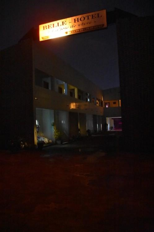 Belle Hotel_Ouagadougou (c) ekkehart Schmidt