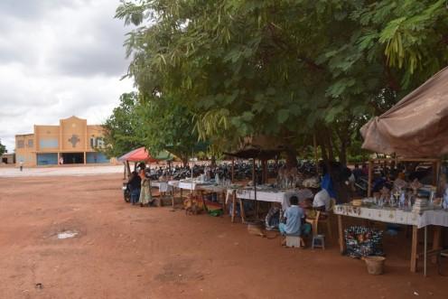 Kirche_Ouagadougo ⓒ Ekkehart Schmidt