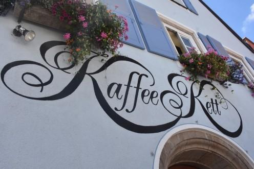 Kaffee Kett_Crailsheim ⓒ Ekkehart Schmidt