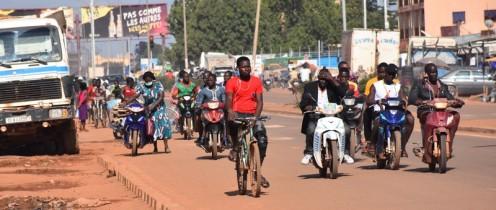 Ouagadougou (c) Ekkehart Schmidt