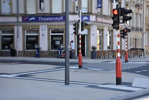 Brasserie Theaterstuff_Luxemburg ⓒ Ekkehart Schmidt