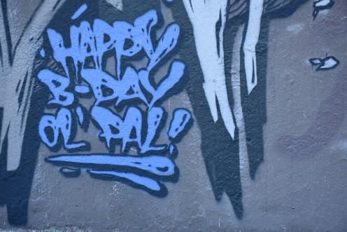 """Happy Birthday """"Soldat"""" ⓒ Ekkehart Schmidt"""
