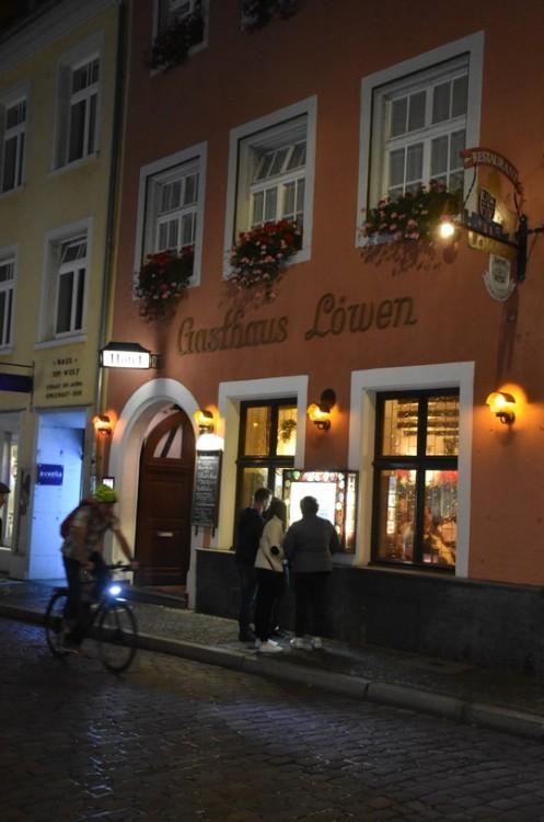 Gasthaus Löwen_Freiburg i. Breisgau ⓒ Ekkehart Schmidt
