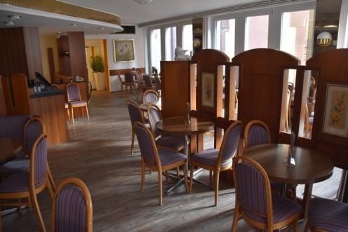 Café Schmidt_Freiburg i. Breisgau ⓒ Ekkehart Schmidt