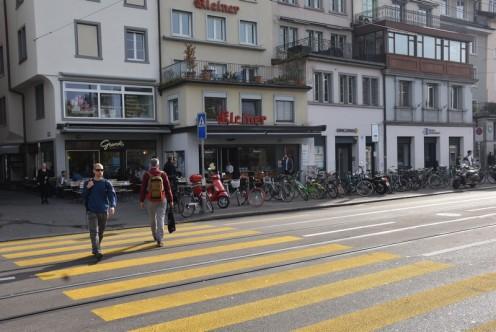 Cafe Zähringer_Zürich (c) Ekkehart Schmidt