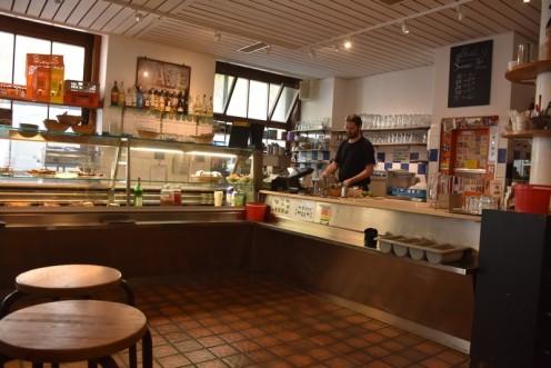 Café Zähringer_Zürich (c) Ekkehart Schmidt