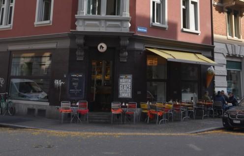 Gasthaus Zum Guten Glück_Zürich ⓒ Ekkehart Schmidt