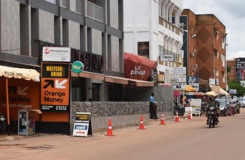 """Vom neuen Leben des """"Cappucino""""_Ouagadougou ⓒ Ekkehart Schmidt"""