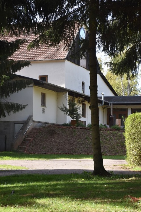Landgut Girtenmühle_Britten ⓒ Ekkehart Schmidt