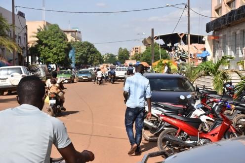 Grand marché Rood Wooko_Ouagadougou © Ekkehart Schmidt