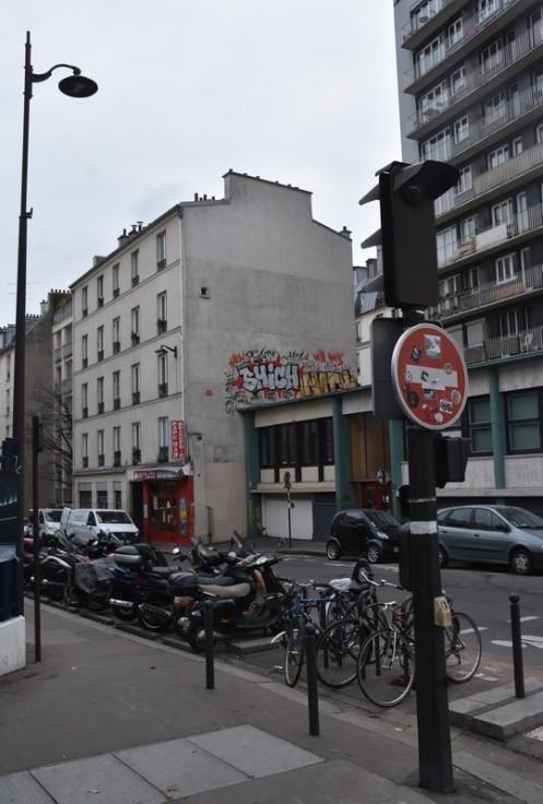 Café Bar Terrage_Paris © Ekkehart Schmidt