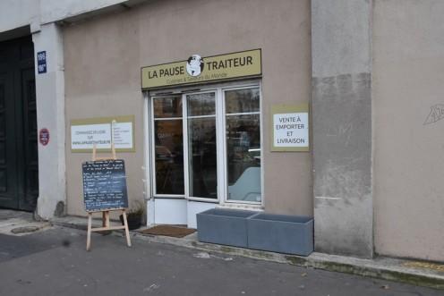 La Pause Traiteur_Paris © Ekkehart Schmidt