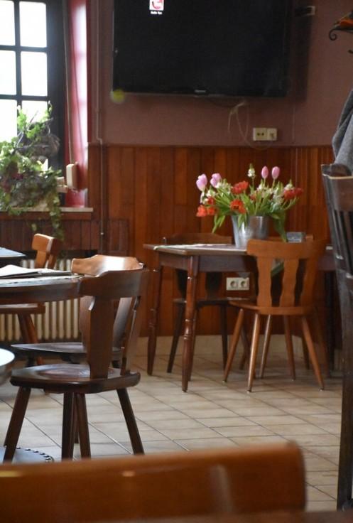 Café Léiwenger Stuff_Livange © Ekkehart Schmidt