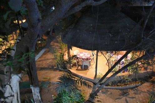 Hotel Pavillon Vert_Ouagadougou (c) Ekkehart Schmidt