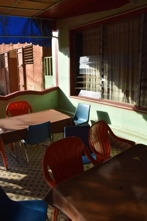 Café Boulangerie Boul Miche_Bobo Dioulasso © Ekkehart Schmidt