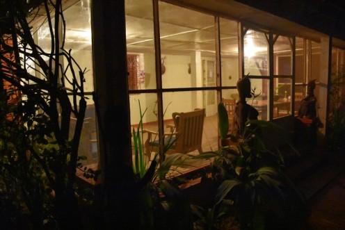 Hotel Villa Bobo_Bobo Dioulasso © Ekkehart Schmidt