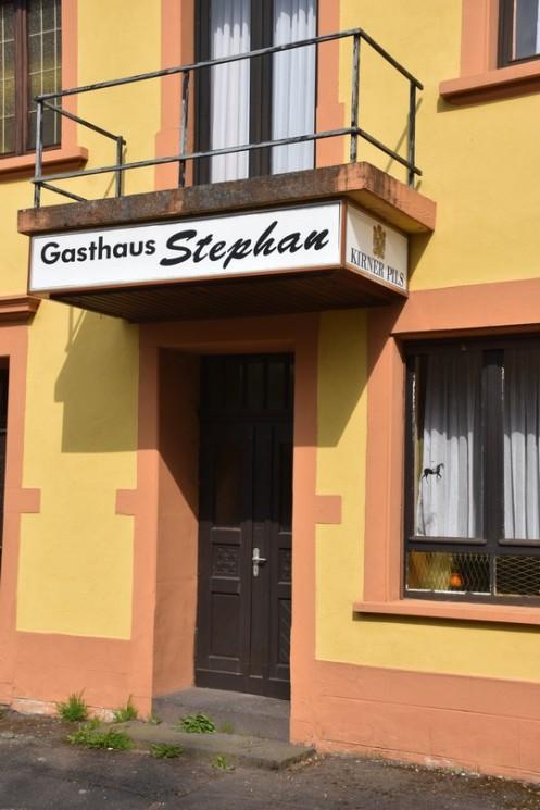 Gasthaus Stephan_Walhausen © Ekkehart Schmidt